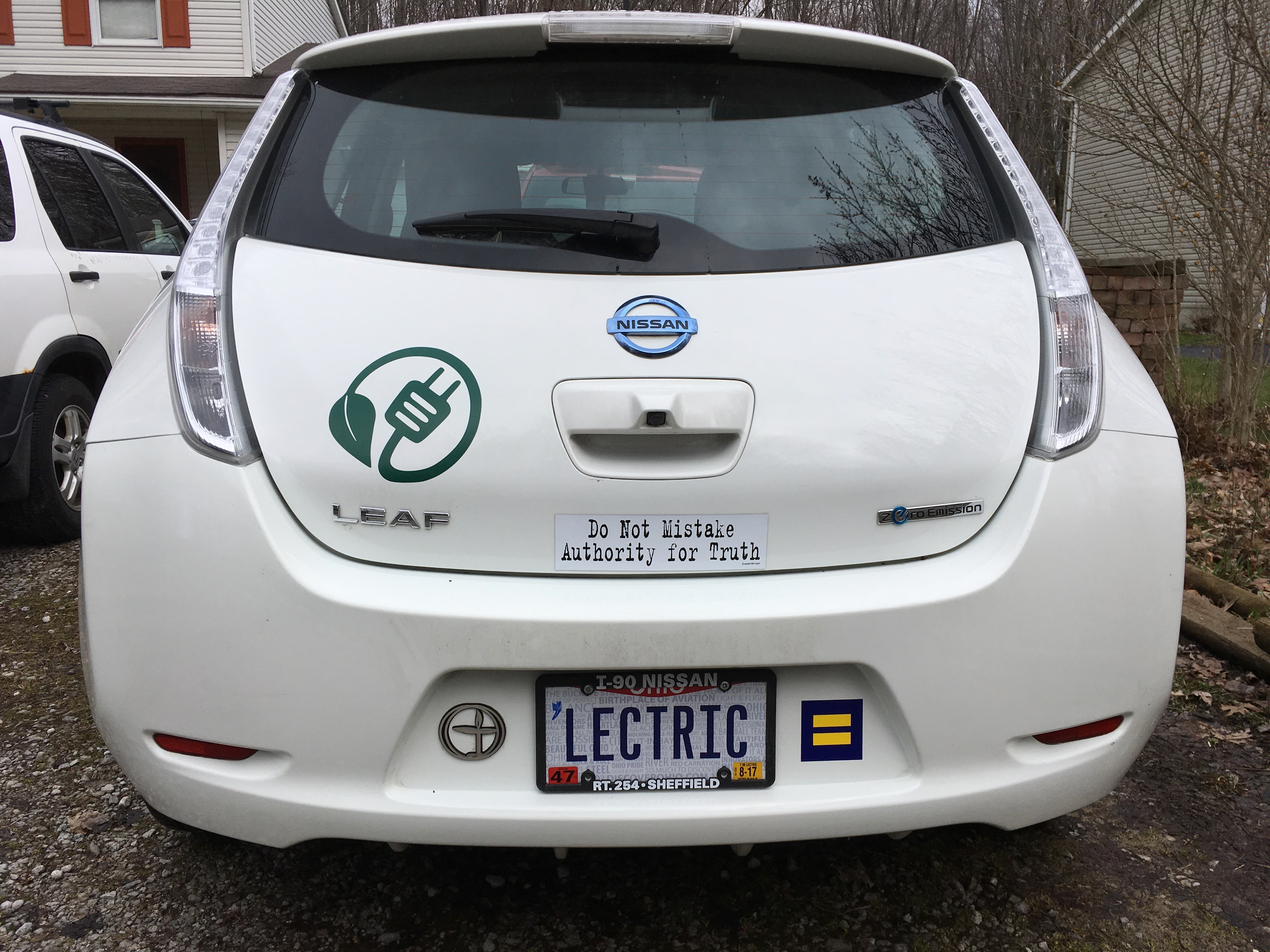 leaf ice cropped lease deals sustainable us nissan in and report the snow